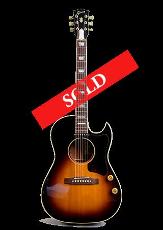 1994 Gibson CF100E