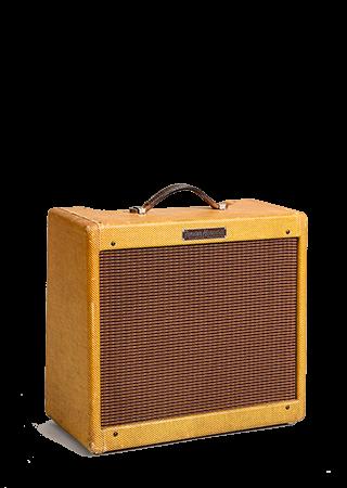 1959 Fender Harvard 5F10 Tweed