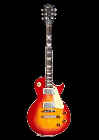 1980 Gibson Les Paul Heritage Standard
