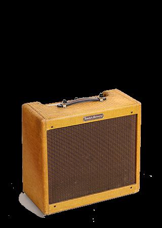1962 Fender Harvard 6G10